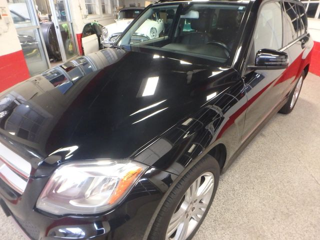 2013 Mercedes Glk350 4-Matic EXTREMELY SMOOTH, SERVICED & READY Saint Louis Park, MN 36