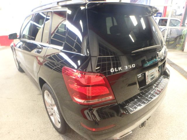2013 Mercedes Glk350 4-Matic EXTREMELY SMOOTH, SERVICED & READY Saint Louis Park, MN 13