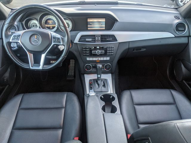 2013 Mercedes-Benz C 250 LUXURY ((**NAVIGAITON & MOONROOF**)) in Campbell, CA 95008