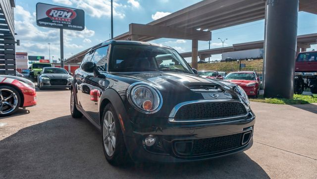2013 Mini Clubman S in Dallas, TX 75229