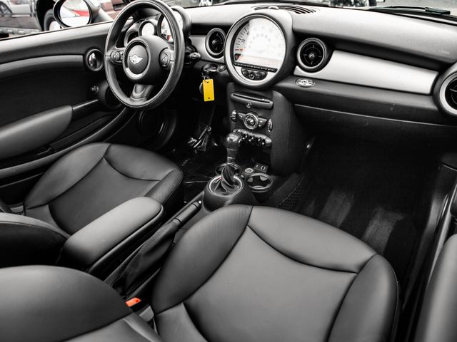 2013 Mini Convertible Burbank, CA 11
