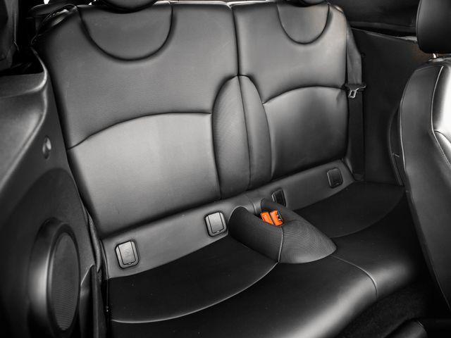 2013 Mini Convertible Burbank, CA 13