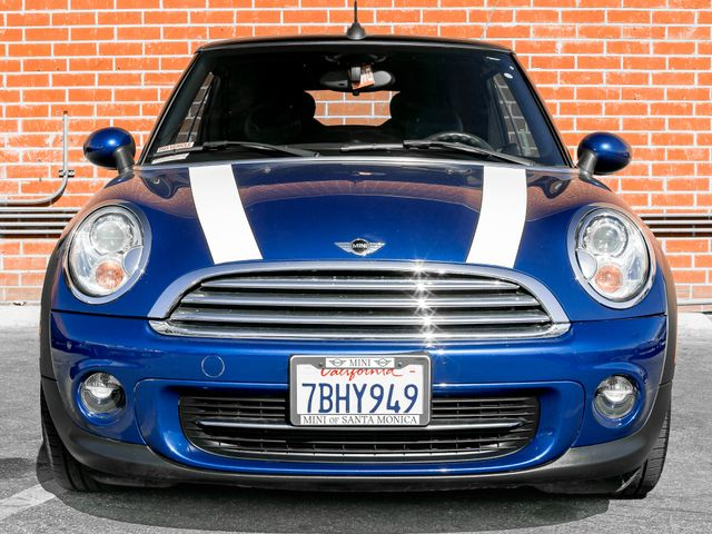 2013 Mini Convertible Burbank, CA 2