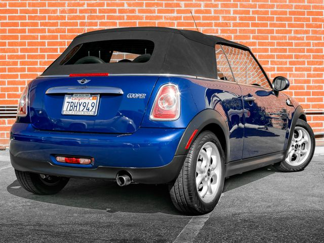 2013 Mini Convertible Burbank, CA 4