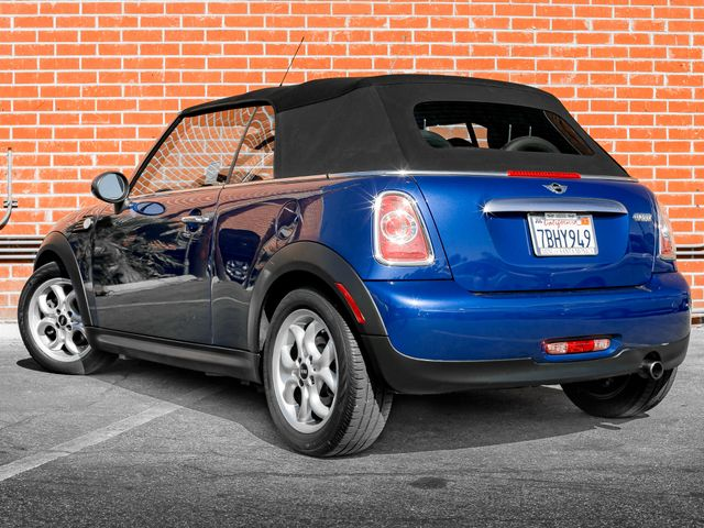 2013 Mini Convertible Burbank, CA 5