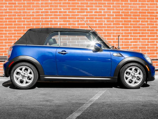 2013 Mini Convertible Burbank, CA 6