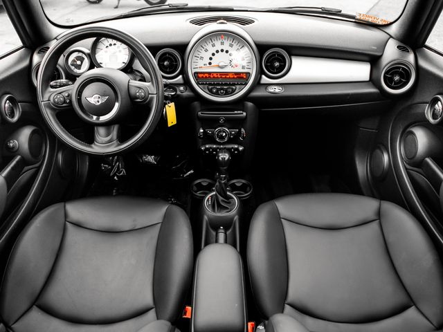 2013 Mini Convertible Burbank, CA 8