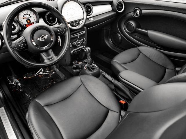 2013 Mini Convertible Burbank, CA 9