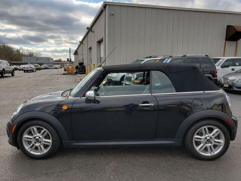 2013 Mini Convertible  | Champaign, Illinois | The Auto Mall of Champaign in Champaign, Illinois