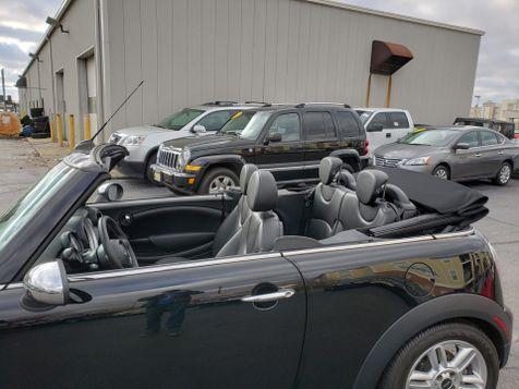 2013 Mini Convertible    Champaign, Illinois   The Auto Mall of Champaign in Champaign, Illinois