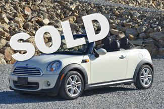 2013 Mini Convertible Naugatuck, Connecticut