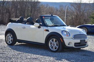 2013 Mini Convertible Naugatuck, Connecticut 3