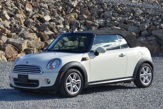2013 Mini Convertible Naugatuck, Connecticut 4