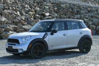 2013 Mini Cooper Countryman S ALL4 Naugatuck, Connecticut