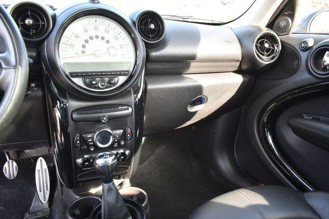 2013 Mini Cooper Countryman S ALL4 Naugatuck, Connecticut 21