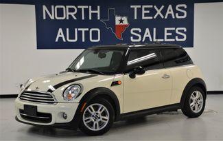 2013 Mini Cooper Base in Dallas, TX 75247