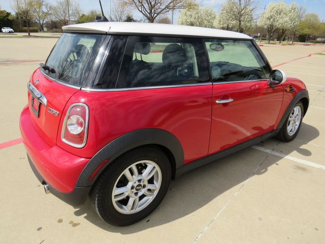 2013 Mini Cooper Base in McKinney, Texas 75070