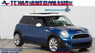 2013 Mini Cooper S Base in Addison TX, 75001