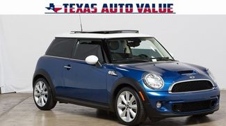 2013 Mini Cooper S Base in Addison TX, 75001
