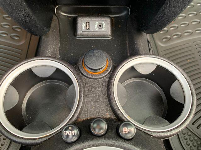 2013 Mini Cooper S Convertible 3 MONTH/3,000 MILE NATIONAL POWERTRAIN WARRANTY Mesa, Arizona 17