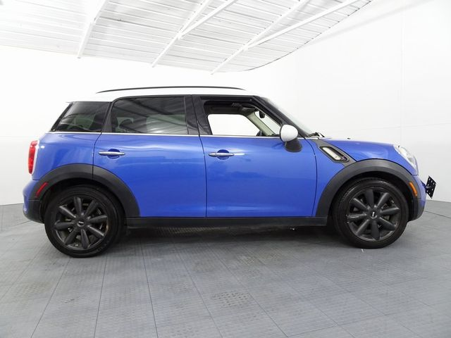 2013 Mini Cooper S Countryman Base in McKinney, Texas 75070