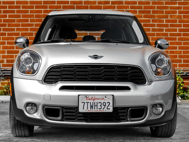 2013 Mini Countryman S ALL4 Burbank, CA 1