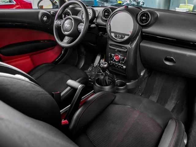 2013 Mini Countryman S ALL4 Burbank, CA 8