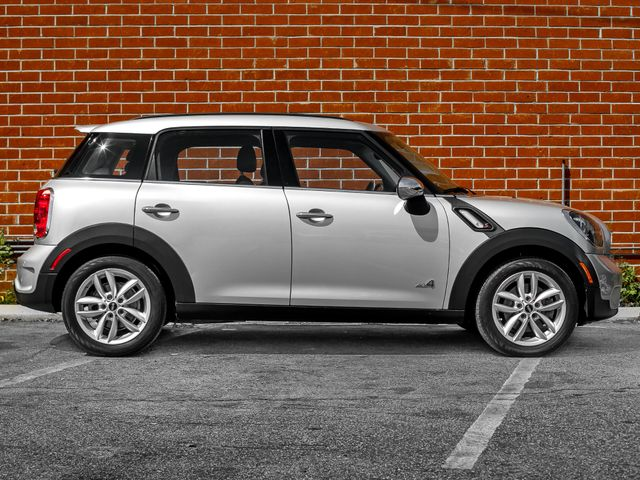 2013 Mini Countryman S ALL4 Burbank, CA 2