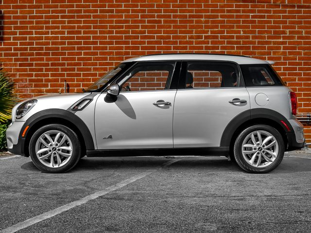 2013 Mini Countryman S ALL4 Burbank, CA 3