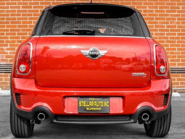 2013 Mini Countryman S ALL4 Burbank, CA 3