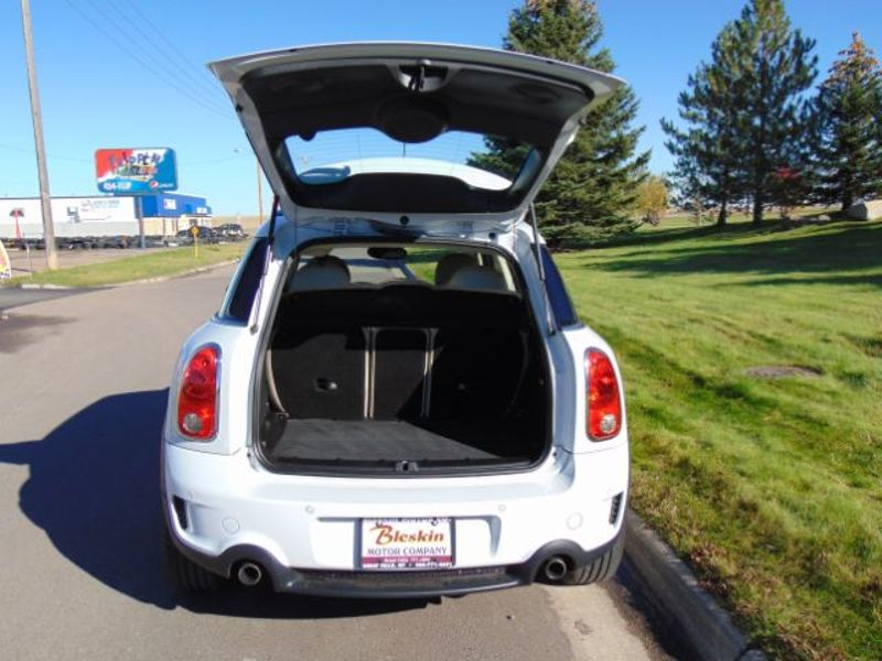 2013 Mini Countryman S ALL4  city MT  Bleskin Motor Company   in Great Falls, MT