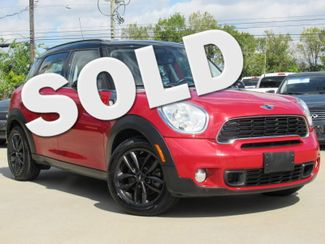 2013 Mini Countryman S | Houston, TX | American Auto Centers in Houston TX