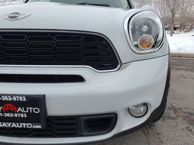 2013 Mini Countryman S ALL4 LINDON, UT 11