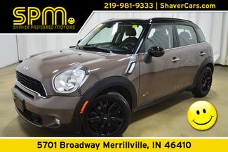 2013 Mini Countryman S ALL4 in Merrillville, IN 46410