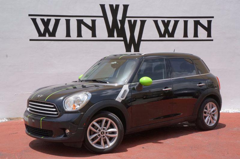 2013 Mini Countryman Miami Florida Win Win Auto Center