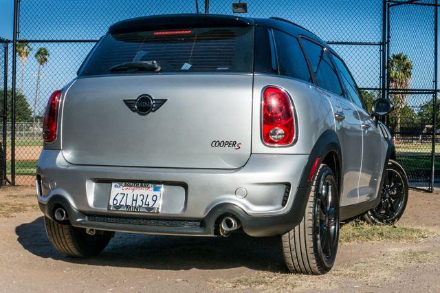 2013 Mini Countryman S Reseda, CA 8