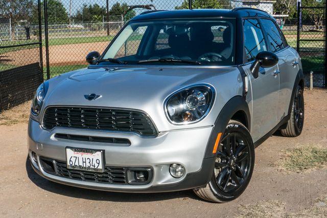 2013 Mini Countryman S in Reseda, CA, CA 91335