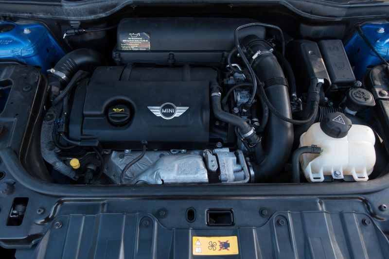 2013 Mini Countryman S ALL4   Texas  EURO 2 MOTORS  in , Texas