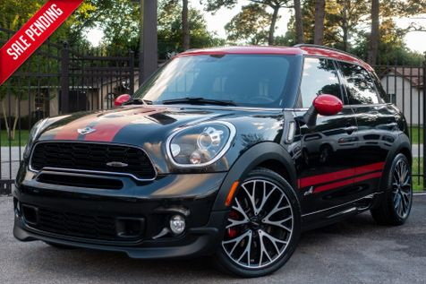 2013 Mini Countryman John Cooper Works ALL4 in , Texas