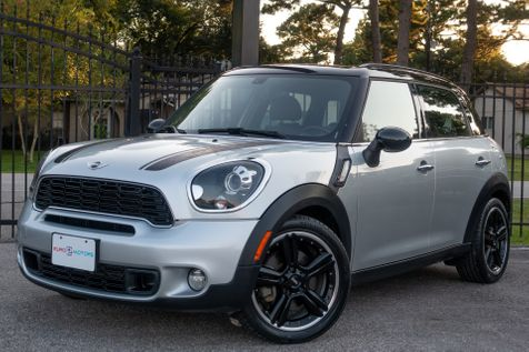 2013 Mini Countryman S in , Texas