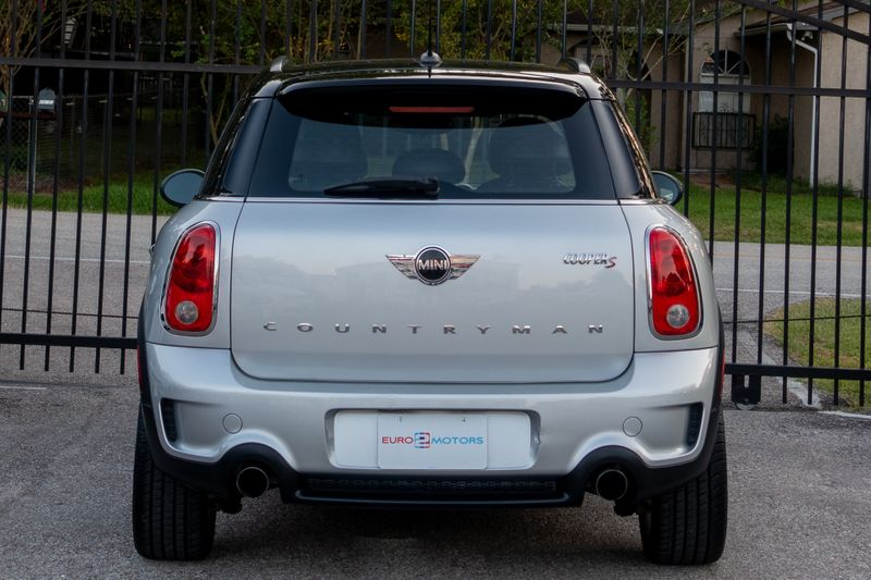 2013 Mini Countryman S   Texas  EURO 2 MOTORS  in , Texas