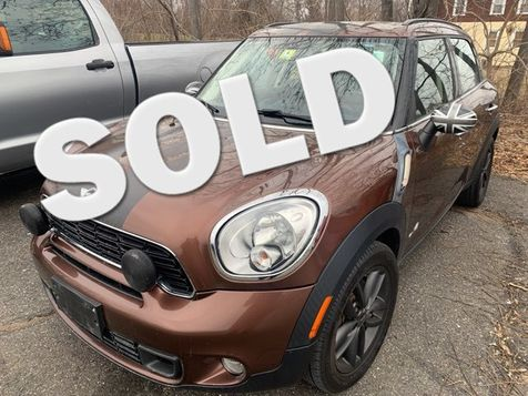 2013 Mini Countryman S ALL4 in West Springfield, MA