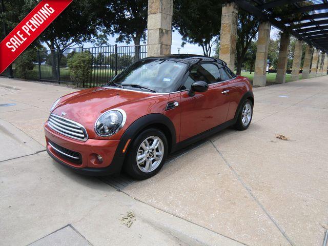 2013 Mini Coupe in Addison, TX 75001