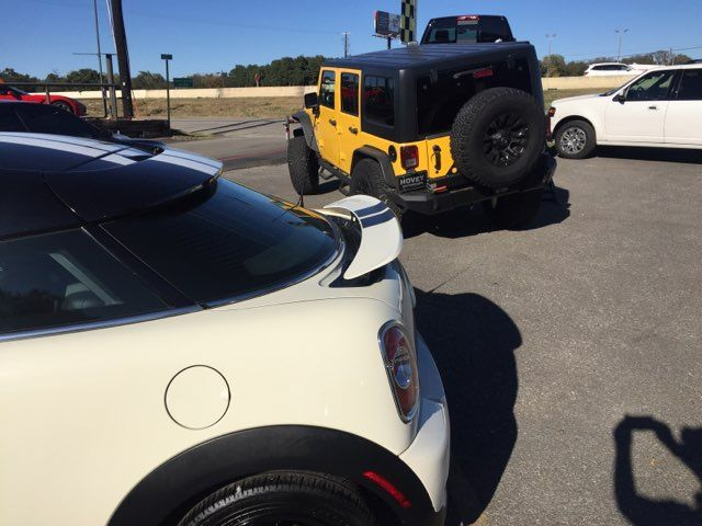 2013 Mini Coupe S in Boerne, Texas 78006