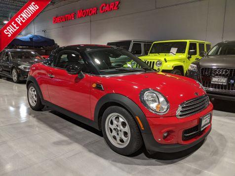2013 Mini Cooper Coupe  in Lake Forest, IL