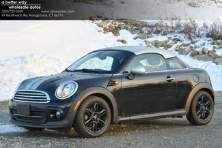2013 Mini Coupe Naugatuck, Connecticut