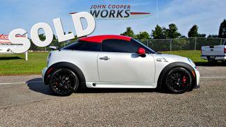2013 Mini Coupe John Cooper Works COUPE | Palmetto, FL | EA Motorsports in Palmetto FL