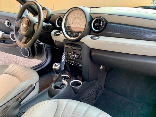 2013 Mini Coupe S Tampa, Florida 11