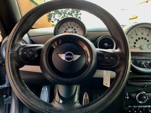 2013 Mini Coupe S Tampa, Florida 14