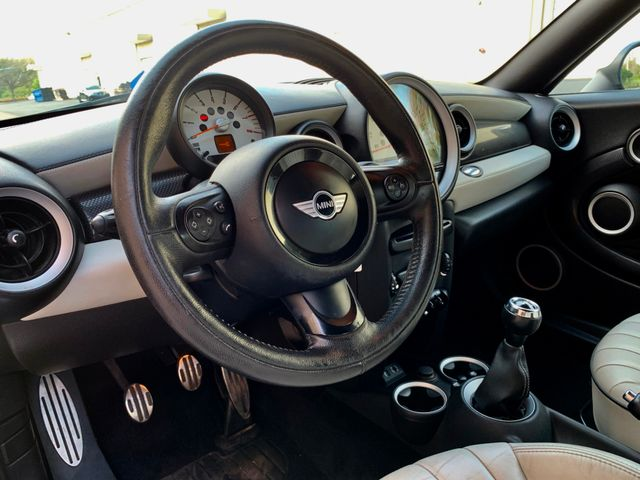 2013 Mini Coupe S Tampa, Florida 17